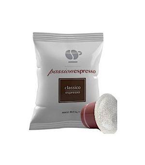Capsule Lollo Caffè Passionespresso Miscela Classica (Compatibili Nespresso)