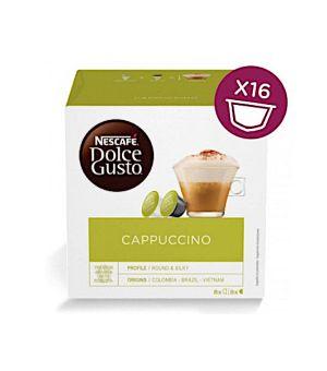 Capsule Nescaf Dolce Gusto Cappuccino