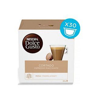 Capsule Nescaf Dolce Gusto Cortado Espresso Macchiato