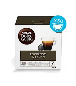 Capsule Nescaf Dolce Gusto Espresso Intenso