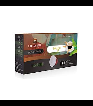 N10 Capsule Lollo Orzo Compatibili Nespresso