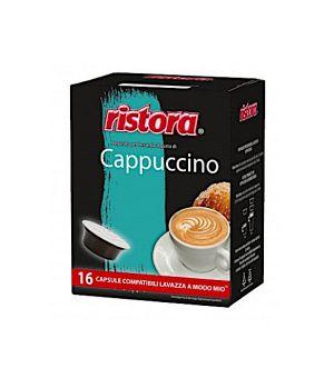 Capsule Ristora Cappuccino