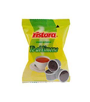 Capsule Ristora The Limone