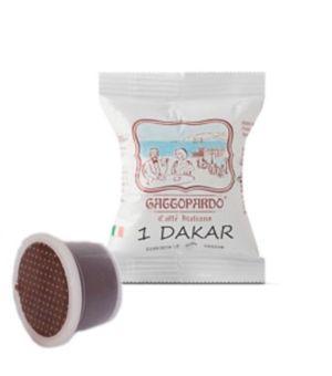 Capsule Gattopardo To.Da. Caffè Miscela Dakar (Compatibili Uno System)