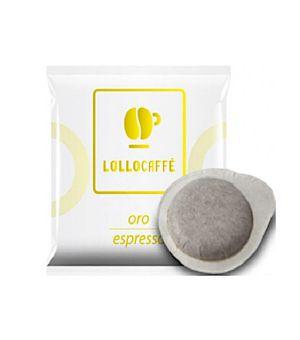 Cialde Lollo Caffè Miscela Oro