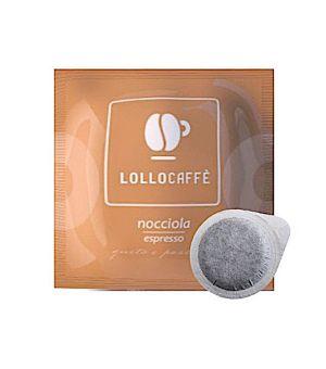 Cialde Lollo Caff Nocciola