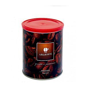 Lollo Caffè macinato 250 Gr
