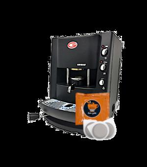 Macchina da caffe Grimac Terry per Cialde piu 200 cialde SAIDA filtro carta ese 44