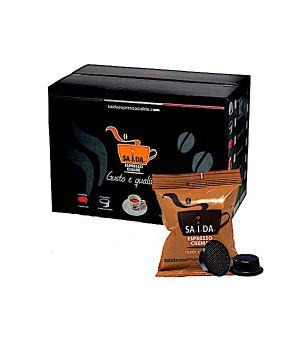 Capsule Il Mio SA.I.DA. Espresso Crema (Compatibili Lavazza A Modo Mio)