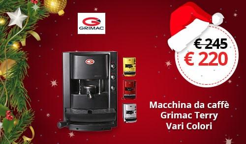 Macchine Caffè Grimac