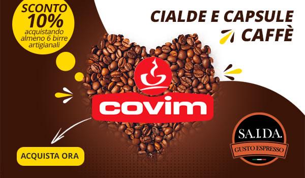 Caffe Covim