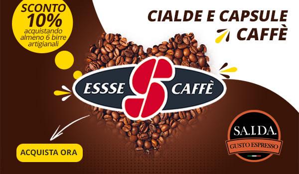 Essse Caffe