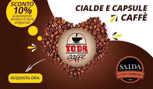 TO.DA. Caffe