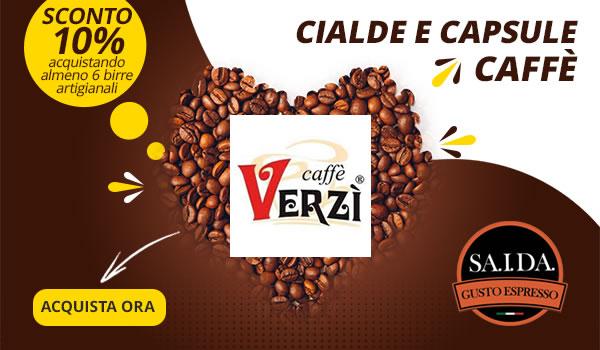Verzi Caffe