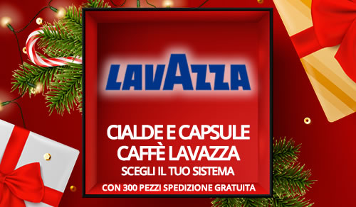 Caffe Lavazza