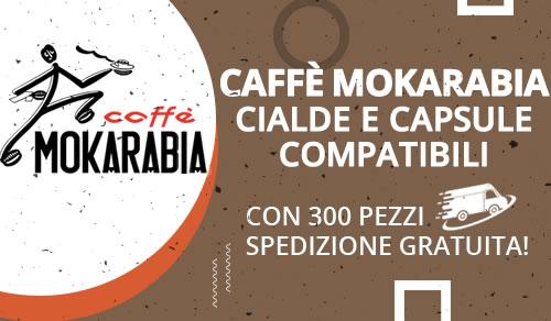 Caffé Mokarabia