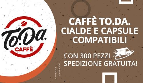 Caffè TO-DA