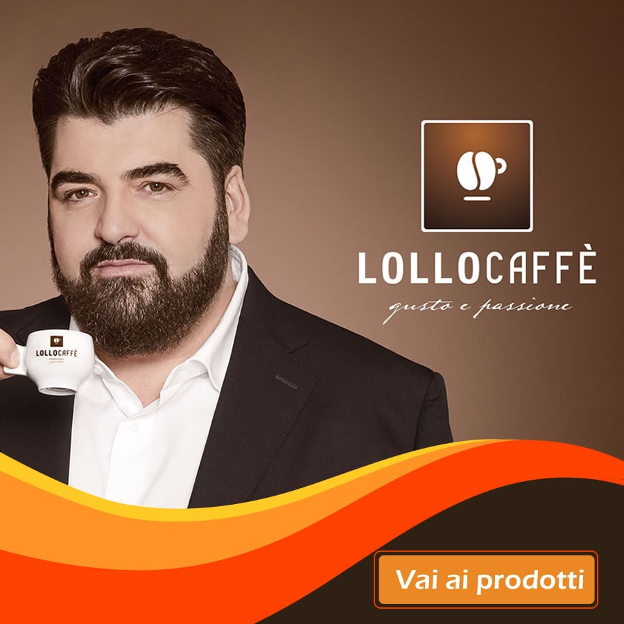 Lollo caffe compatibili