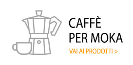 Caffe macinato