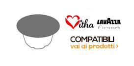 Lavazza Firma e Vitha Group